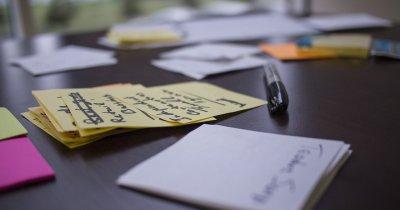 Design Thinking și Lean Startup: metodele folosite de Uber și Airbnb