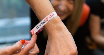 Startup Grind Londra: Vreme cu soare și șanse de finanțare