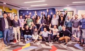 Techcelerator #3: câte 50.000 de euro pentru 7 startup-uri