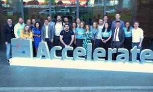 Acceleratorul BCR-InnovX a selectat 10 startup-uri pentru noua grupă