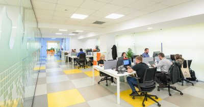 Joburi în IT: Endava, două noi centre software în România