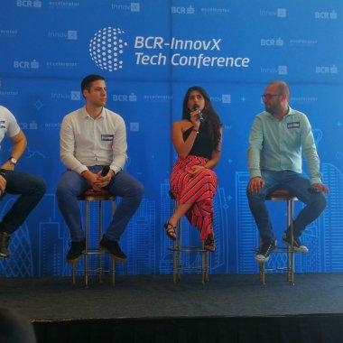 PM Oracle către startups: nu vă furăm ideile