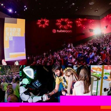 Cum a fost la iCEE.fest: UPGRADE 100. Bilete pentru ediția 2020