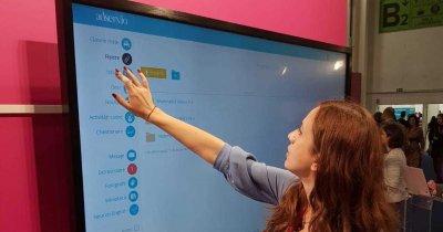 Telekom și Adservio au digitalizat toate școlile și liceele din Buzău