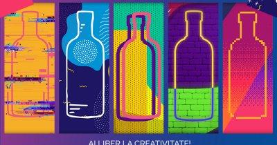 Competiția pentru creativi care te trimite la Untold