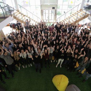 Rubik Garage. 22 de startupuri selectate pentru 6 luni la Piatra Neamț