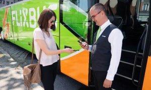 Apple Pay, disponibil pentru clienții FlixBus din România