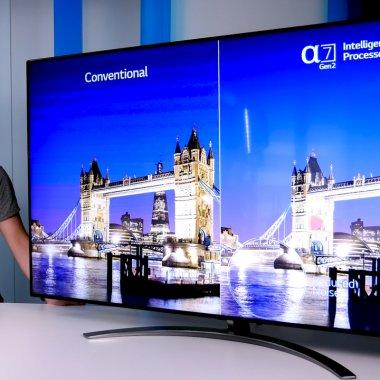 Review LG 65SM9800: LCD premium pentru cele mai înalte așteptări