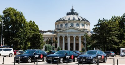 [VIDEO] Yango în România: vrem să ajungem la 15.000 de șoferi