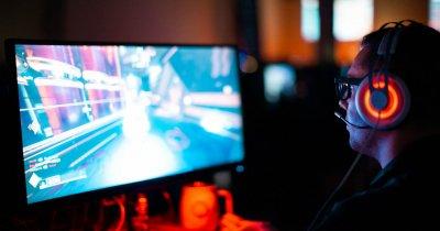 Monitoare de gaming: bune nu doar pentru jocuri, dar și productivitate