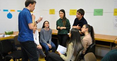 Cursuri de formare pentru studenți, ca să-ți dezvolți competențe soft