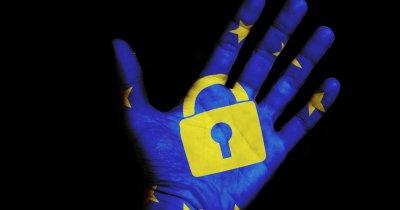 Regulamentul GDPR: peste 100.000 de euro, prima amendă din România