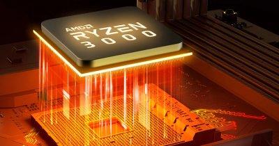 Noi procesoare și plăci video de gaming AMD: RX 5700 și Ryzen 3000