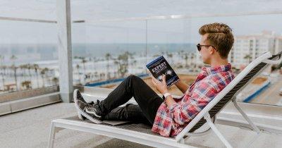 Reduceri la cărți de management: învață cum să conduci mai bine