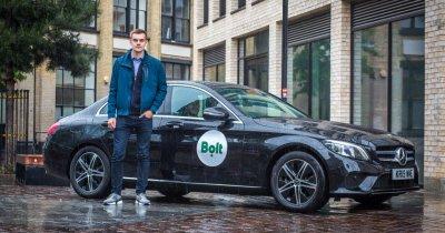 Bolt (Taxify) primește o nouă investiție și continuă să se extindă