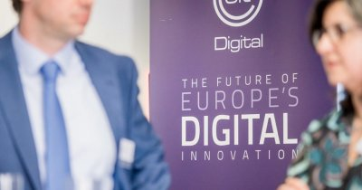 Techcelerator se alătură EIT Digital. Caută firme de cel puțin 500.000€