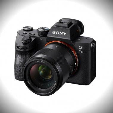 Noul obiectiv full-frame de la Sony, disponibil în România din august