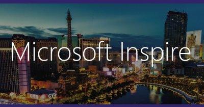 Inspire 2019: Microsoft, noi investiții în tehnologii