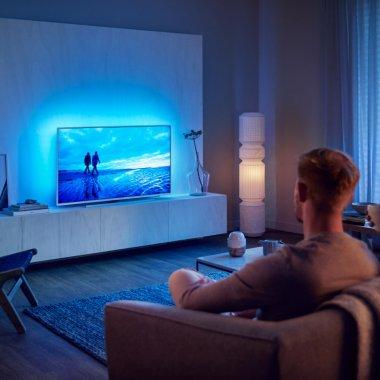 TV Philips The One, în România: specificații premium la preț mid-range