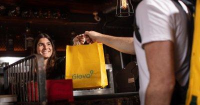 Glovo îți va aduce cumpărăturile de la Carrefour în 30 de minute