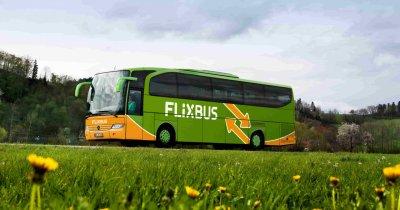 FlixBus, nouă rundă de finanțare: extindere și serviciu de car-pooling