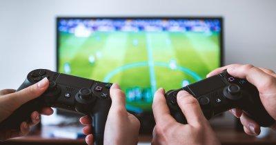 Concediul acasă: console de jocuri la reducere