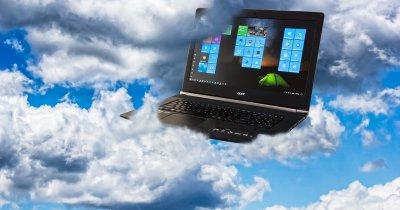 Clujenii care îți mută și securizează datele companiei în Cloud
