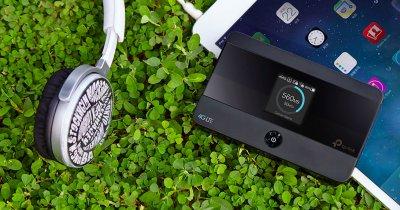 Gadgeturi pentru vacanța de vară, de la TP-Link