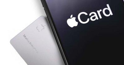 Apple a anunțat când își va lansa oficial cardul de credit