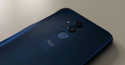 Telefonul Huawei cu sistem de operare propriu, lansat anul acesta?
