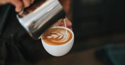 Rețea românească de cafenele, nominalizată la European Coffee Awards