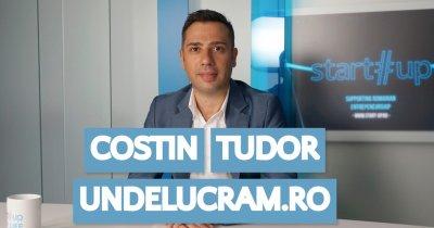 Extindere internațională în 5 țări pentru startup-ul UndeLucram.ro