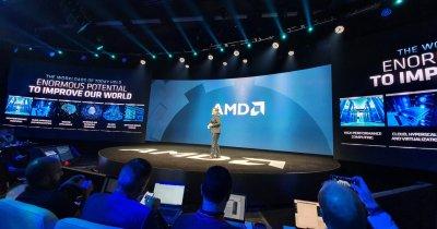 Motorul Inteligenței Artificiale. AMD Epyc 2 și de ce este important
