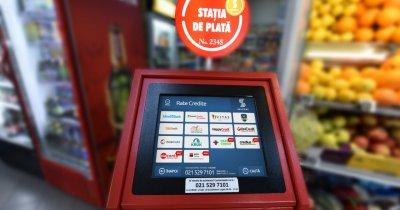 Îți poți plăti ratele prin 4 noi IFN-uri intrate în rețeaua SelfPay
