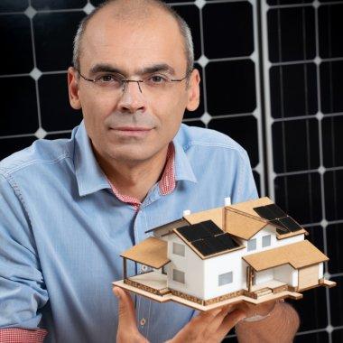 Afacerea de familie care susţine proiectele românești de energie verde