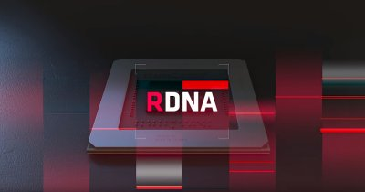 Ghidul complet AMD Radeon RDNA, disponibil oficial