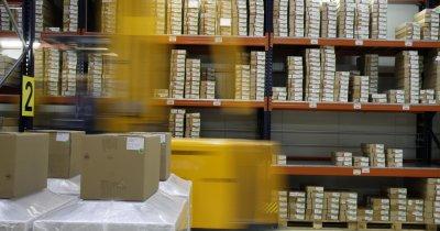 UPS are un nou director general pentru România și încă trei țări