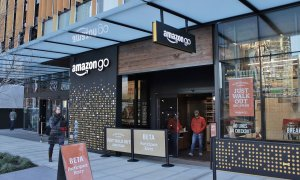 Amazon Go: Am fost în magazinul viitorului, dar am văzut trecutul