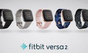 Fitbit lansează Versa 2: opțiune de răspuns vocal la mesajele text
