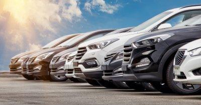 Cumpără o mașină printr-un proces digitalizat 100% în România