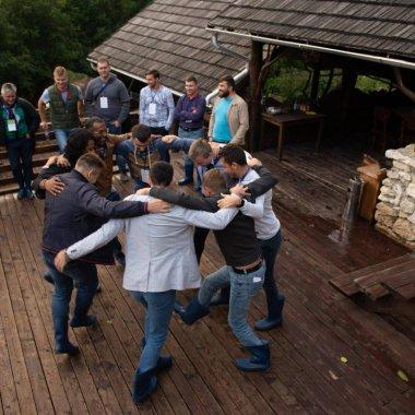 Întâlnește investitori pentru startup-ul tău într-un sat din Moldova