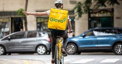 Glovo te învață să pedalezi în siguranță: video-uri educaționale