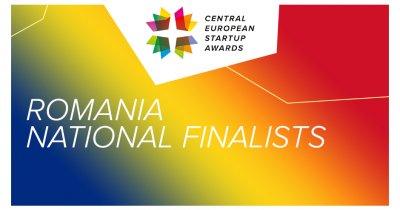 CESA 2019: startup-urile și fondatorii români care intră în finală