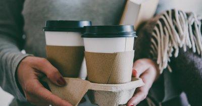 Foodpanda îți aduce la birou cafeaua preferată: nou serviciu