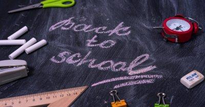 Prima zi de școală: ce și-ar fi dorit antreprenorii să li se spună