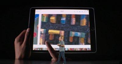 Noul iPad: Mai mare, mai rapid, mai versatil, mai ieftin