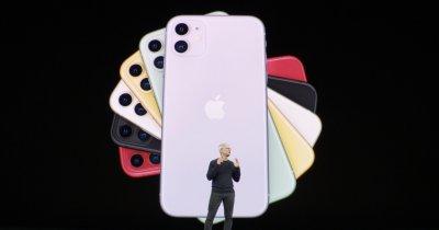 iPhone 11 - cum arată și ce caracteristici tehnice are