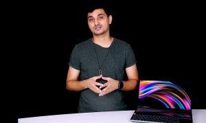 REVIEW Asus Zenbook Pro Duo: de ce ai nevoie de două ecrane pe laptop