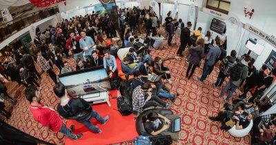 Hackeri și criptoanaliști se întorc la București la DefCamp #10