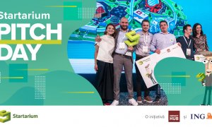 INTERVIU: Înscrieri deschise pentru Startarium PitchDay 2019